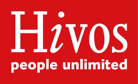 Hivos Logo A4 - basic